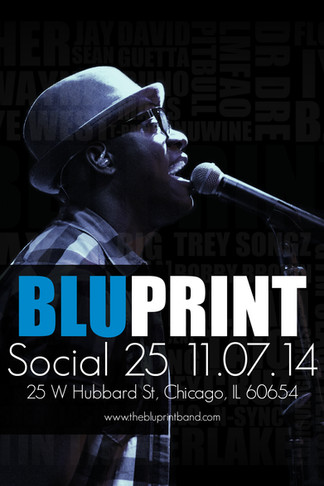COME SEE BLUPRINT THIS FRIDAY!!!