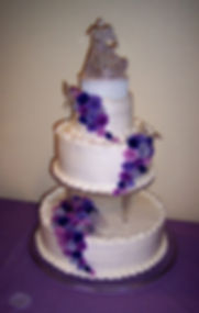 Wedding cakes, birthday cakes, baby shower cakes, cake pops, cupcakes, cookies, and more.