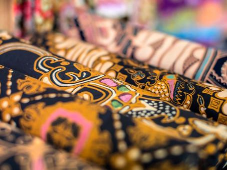 Inspirasi Motif Batik untuk Beragam Keperluan Anda