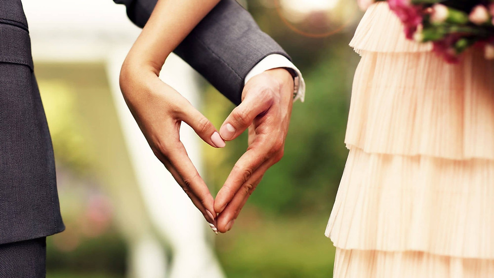 pernikahan dalam masa pandemi