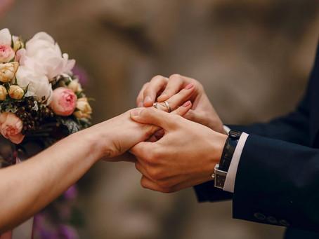 Mengadakan Pernikahan dalam Masa Pandemi