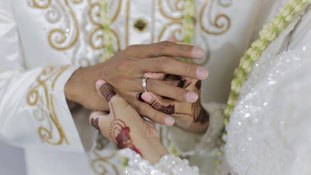 adat pernikahan jawa tengah