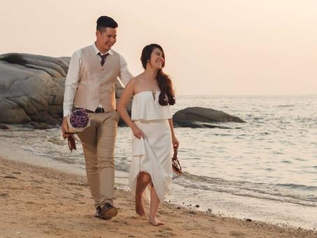 Mengenal Lebih Dalam Mengenai Pre Wedding