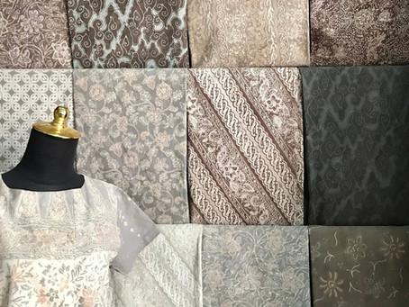 Rekomendasi Batik Wanita dan Tips Memilihnya