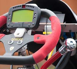 Driver-Cockpit