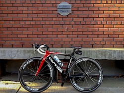 Urban-Road-Bicycle