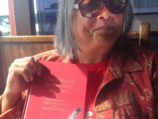 Teacher - Writer - Historian Joins Dorothy and Fred Documentary