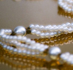 A Passion For Pearls
