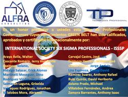 Certificados GB ISSSP al 16ene2021