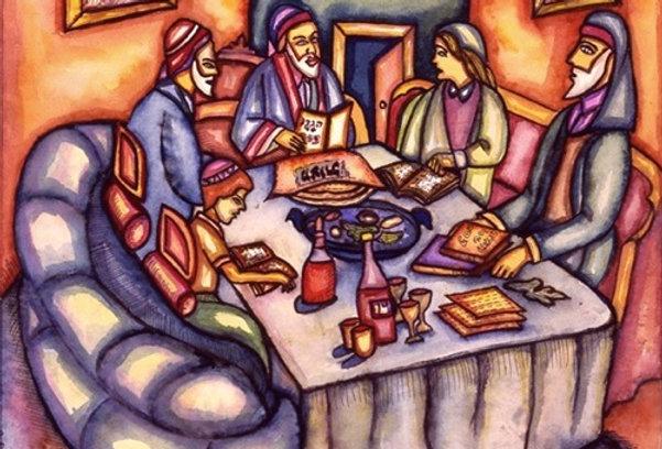 Seder Night