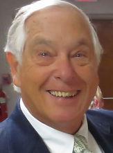 WRGE treasurer Jack Copeland