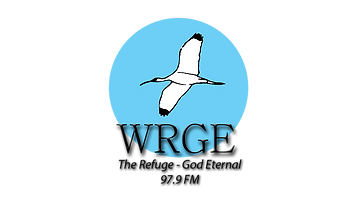 WRGE-LP 97.9. The Refuge. God Eternal. Ocala Christian Radio Station