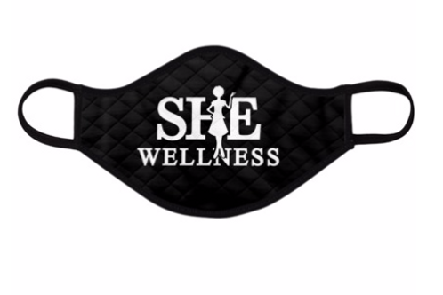 SHE Wellness Mask