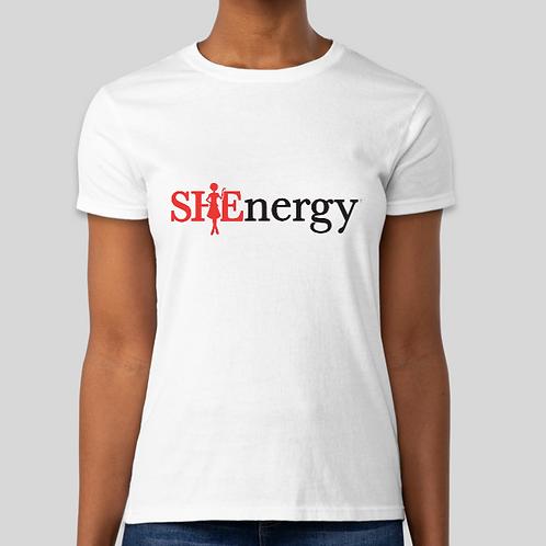 SHEnergy T-shirt