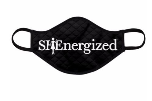 SHEnergized Mask