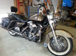 Harley Davidson  1450 RK