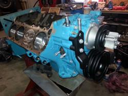 Réfection_moteur_Dodge_Charger_383_HP_1968
