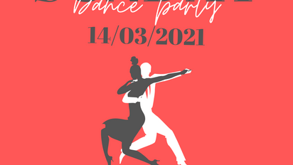 SDP Dimanche 14 Mars !