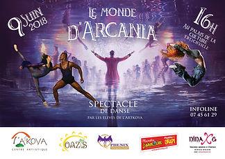 5 ) 9 JUIN 2018 LE MONDE D'ARCANIA.jpg