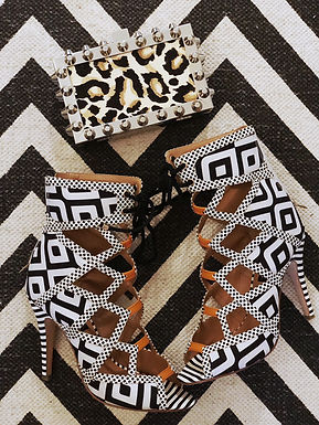 Mix Patterns and Prints