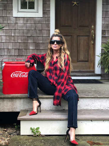 Flannel $52