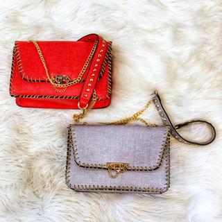 Tatiana Vegan Bags