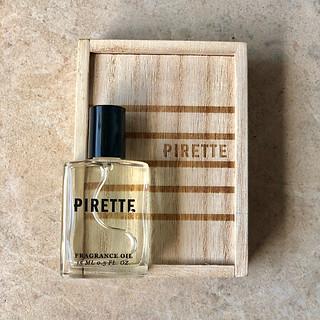Pirette fragrance $48