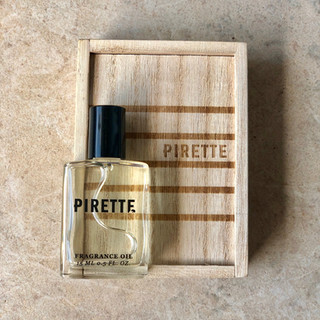 Pirette fragrance $48