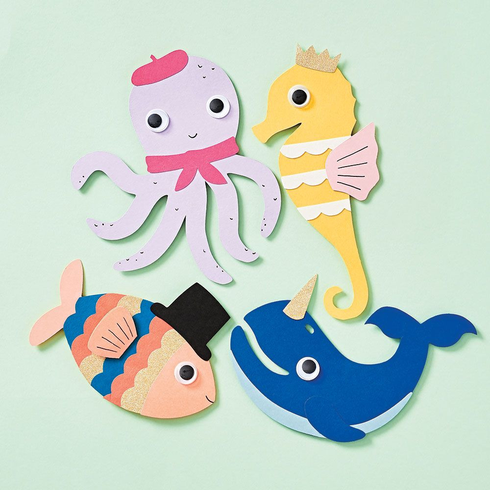or this under the sea kit!