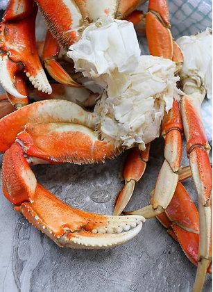 CA Dungeness Crab