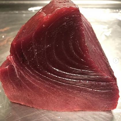 Big Eye - Ahi Tuna