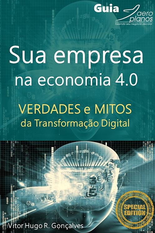 Sua Empresa na Economia 4.0