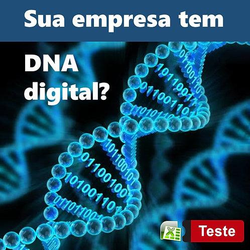 Sua empresa tem DNA Digital?