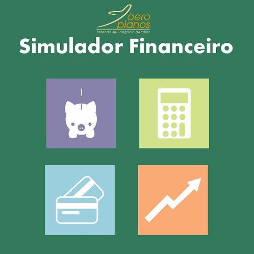 Simulador Financeiro