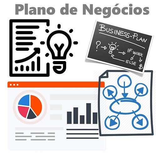 Plano de Negócio Express