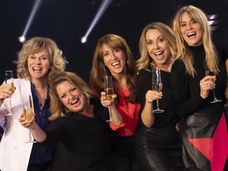 5 WOMAN SHOW