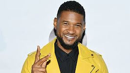 Usher - Convession Pt. II