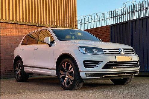VW TOUAREG 3.0TDI R -Line