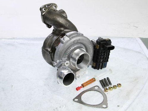 Turbo Charger for S350cdi