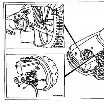 Brake Fluid Change/Service