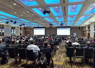 Terrene Global as a Keynote Speak for AISA
