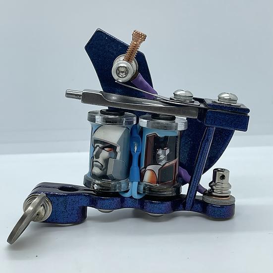 Megatron sharpie liner by rich helton