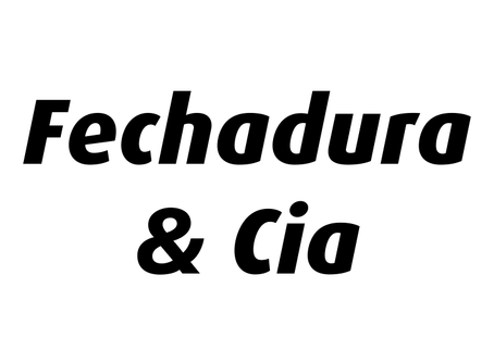 Fechadura & Cia