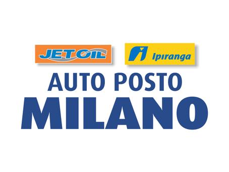 Auto Posto Milano (Posto de Gasolina, Etanol, Lava Rápido, Troca de Óleo)