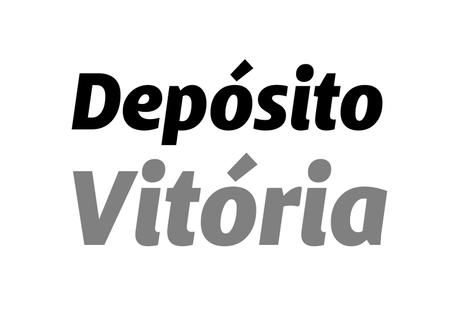 Depósito Vitória