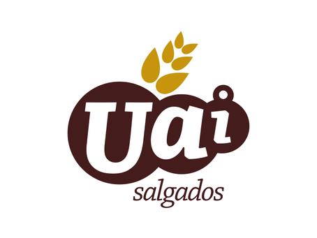 UAI Salgados (Loja da Fábrica, Pão de Queijo, Coxinha, Pão de Batata)