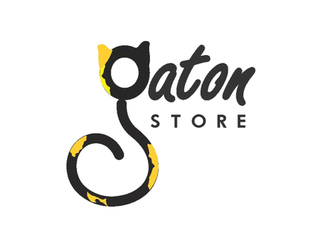 Gaton Store (Roupas, Masculino, Feminino, Infantil)