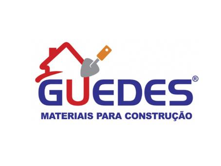 Guedes (Materiais para Construção, Areia, Pedra, Cimento, Hidráulica, Ferramentas, Depósito)