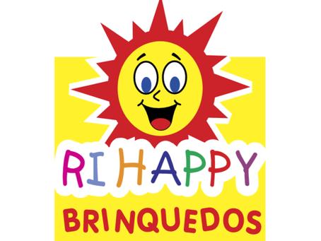 Ri Happy (Brinquedos, Baby, Games, Esportes)