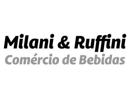 Milani & Rufini Comércio de Bebidas
